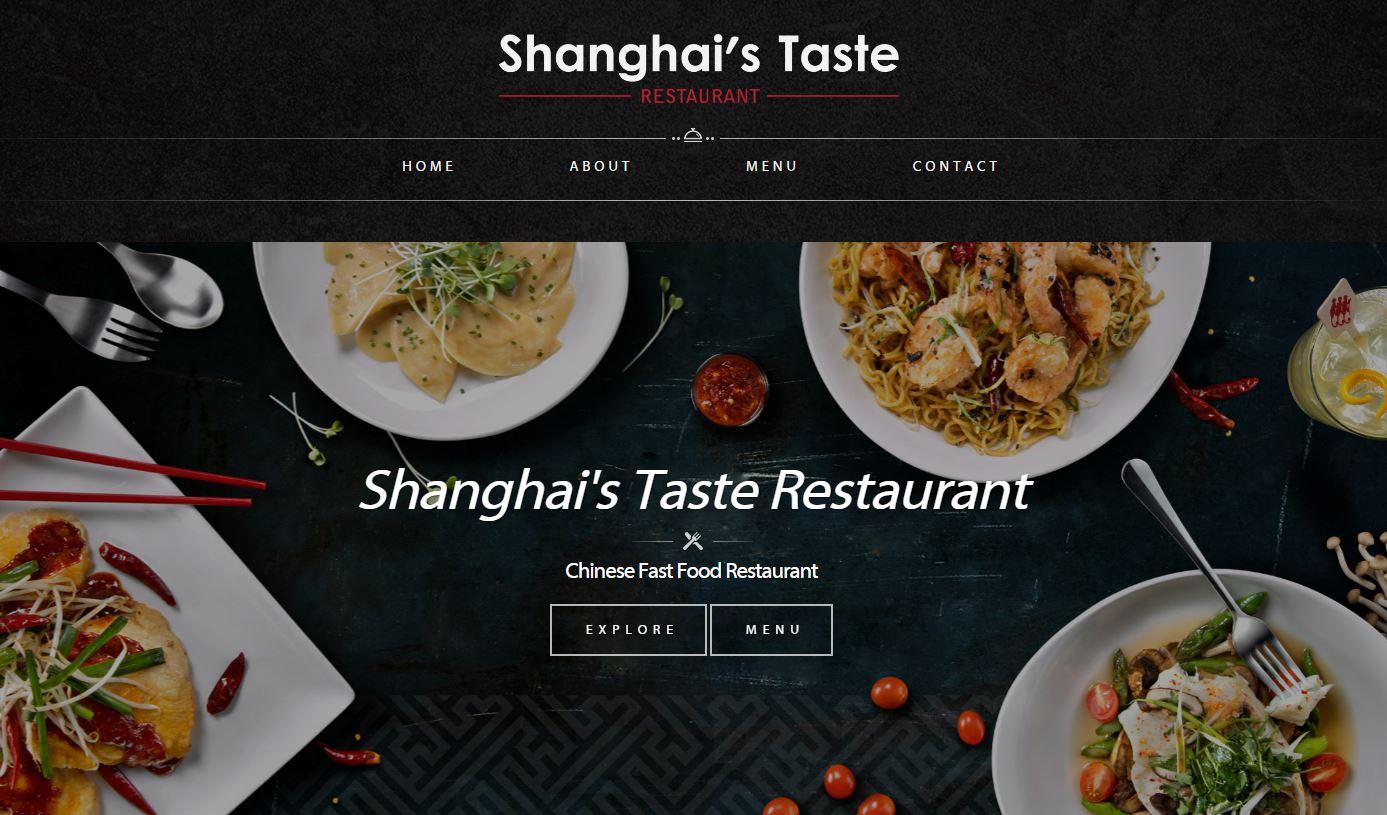 shanghais-taste